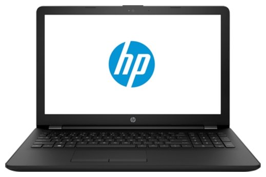 "Ноутбук HP 15-ra032ur (Cel N3060/1366x768/4Gb/500Gb/HD 400/DVD-RW/15,6""/WiFi/BT/Cam/DOS)"